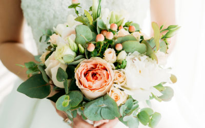 Bridal Bouquet Ideas from a Florist in KL