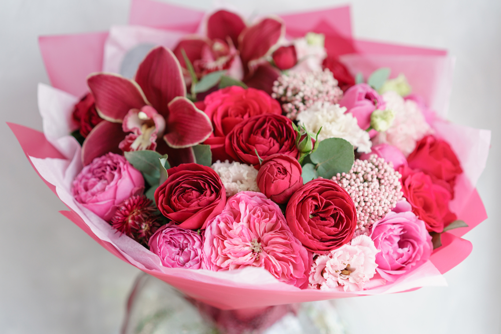 Birthday Flower Suggestions From a Florist in KL